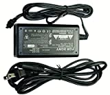 AC Adapter for Sony HDR-XR550 ac, Sony HDR-XR550E ac, Sony HDR-XR550V