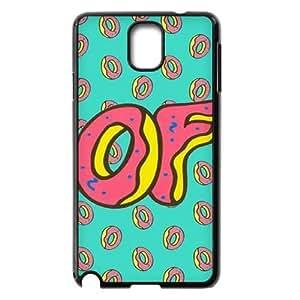 Lycase(TM) Odd Future Custom Durable Hard Back Plastic Case, DIY Odd Future Samsung Galaxy Note 3 N9000 Case