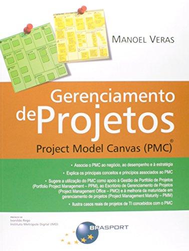 Gerenciamento de Projetos. Project Model Canvas