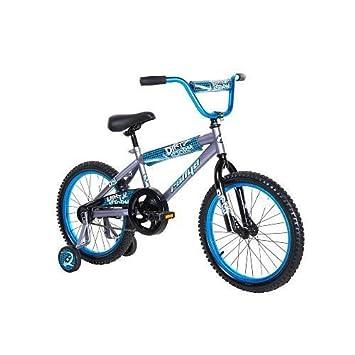 Amazon Com Boys 18 Inch Rallye Dirt Storm Bike Sports Outdoors
