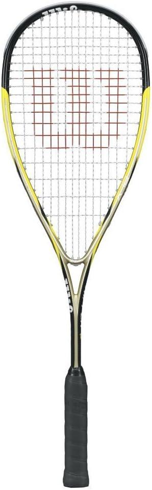 WILSON Ripper 135 BLX Squash Racket
