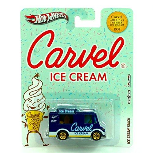 vintage toy ice cream truck - 3