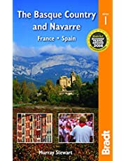 The Basque Country: France - Spain