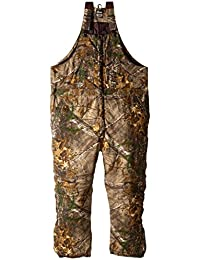Men's Big-Tall Cold Front Bib Overall