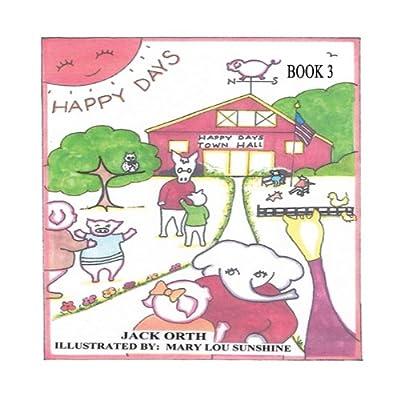 Happy Days: Book 3