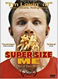 Super Size Me (Bilingual)