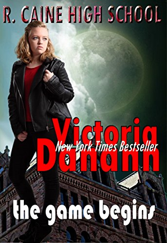 The Game Begins by Victoria Danann ebook deal