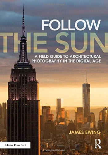Follow the Sun will guide you through all aspects of architectural photography, from the genre's rich history to the exciting new approaches brought by the advent of the digital age. It explains how to use the powerful tools of digital photography wh...