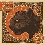 51C7kWf7C5L. SL160  - Taking Back Sunday - Twenty (Album Review)