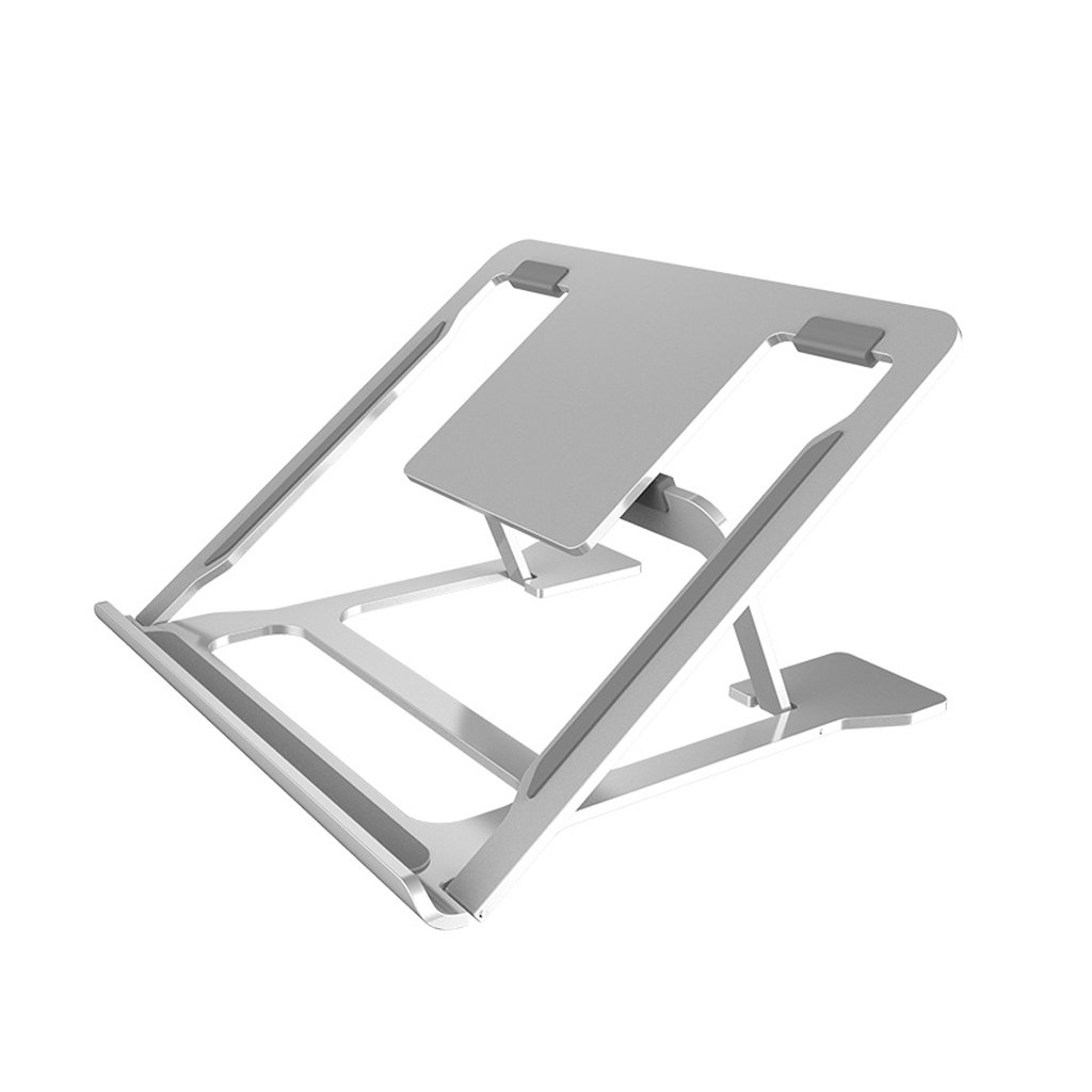 XY Soap dish Laptop Stand Bracket, Aluminum Apple Macbook Radiator Desktop, Aluminum Computer Stand Student Computer Desk, 230mm 240mm