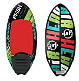 AIRHEAD Pfish Skim Style Wakesurf Board