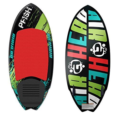 AIRHEAD Pfish Skim Style Wakesurf Board by Airhead