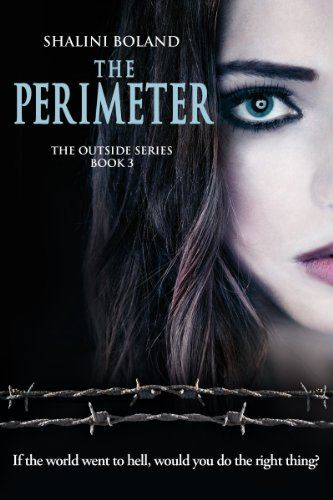 THE PERIMETER (Outside Series Book 3)