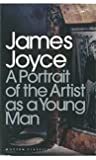Modern Classics Portrait of the Artist As a Young Man (Penguin Modern Classics)