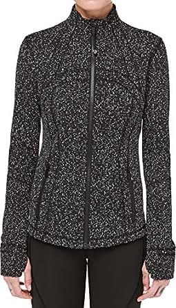 Lululemon Define Jacket at Amazon Women's Clothing store