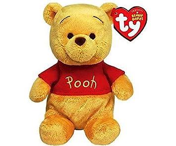 """WINNIE DE POOH - Peluche """"Winnie de Pooh"""" (sentado 20cm y 27cm"""