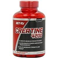 MET-Rx 240 count Creatine 4200