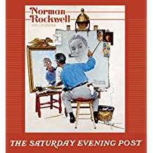 Norman Rockwell: The Saturday Evening Post 2015 Wall Calendar