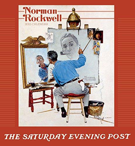 Read Online Norman Rockwell 2015 Calendar pdf epub