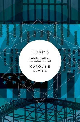 Network Forms: Whole Hierarchy Rhythm