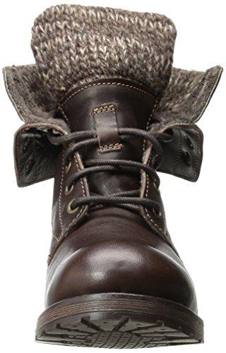 Bos. & Co. Femme Padang Boot Marron Foncé