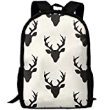 Best Laptop For The Bucks - Stylish Hello Bear Buck Forest Laptop Backpack School Review