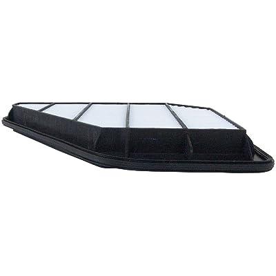 Luber-finer AF3083 Heavy Duty Air Filter: Automotive