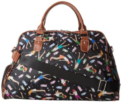 Sydney Love Lady Golf Shoulder Bag,Multi,One (Love Golf Purses)