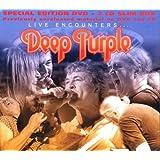 Deep Purple: Live Encounters [DVD]