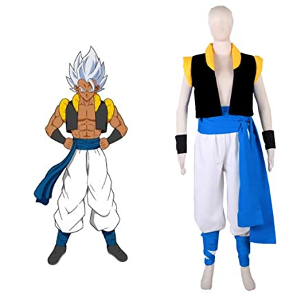 Amazon.com: Dragon Ball Super: Broly Son Goku Kakarotto y ...