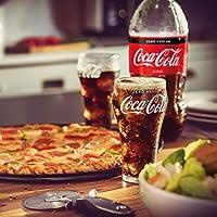 Coca-Cola Zero Azúcar Botella - 2 l (Pack de 4): Amazon.es ...