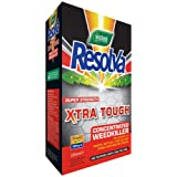 Resolva Xtra Tough Concentrated Weedkiller, 200 ml
