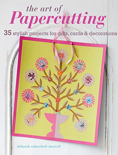 Paper Cutting Art: Amazon.com