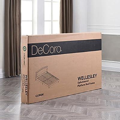Decoro Bed