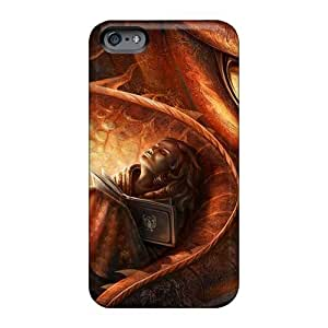 Bumper Hard Cell-phone Case For iPhone 6 plus 5.5 (yAG3028mOpP) Unique Design Trendy How To Train Your Dragon 2 Image