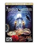 Midnight Mysteries: The Edgar Allan Poe Conspiracy - PC