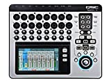 Best Digital Mixers - QSC TouchMix-16 Compact Digital Mixer with Bag (Renewed) Review