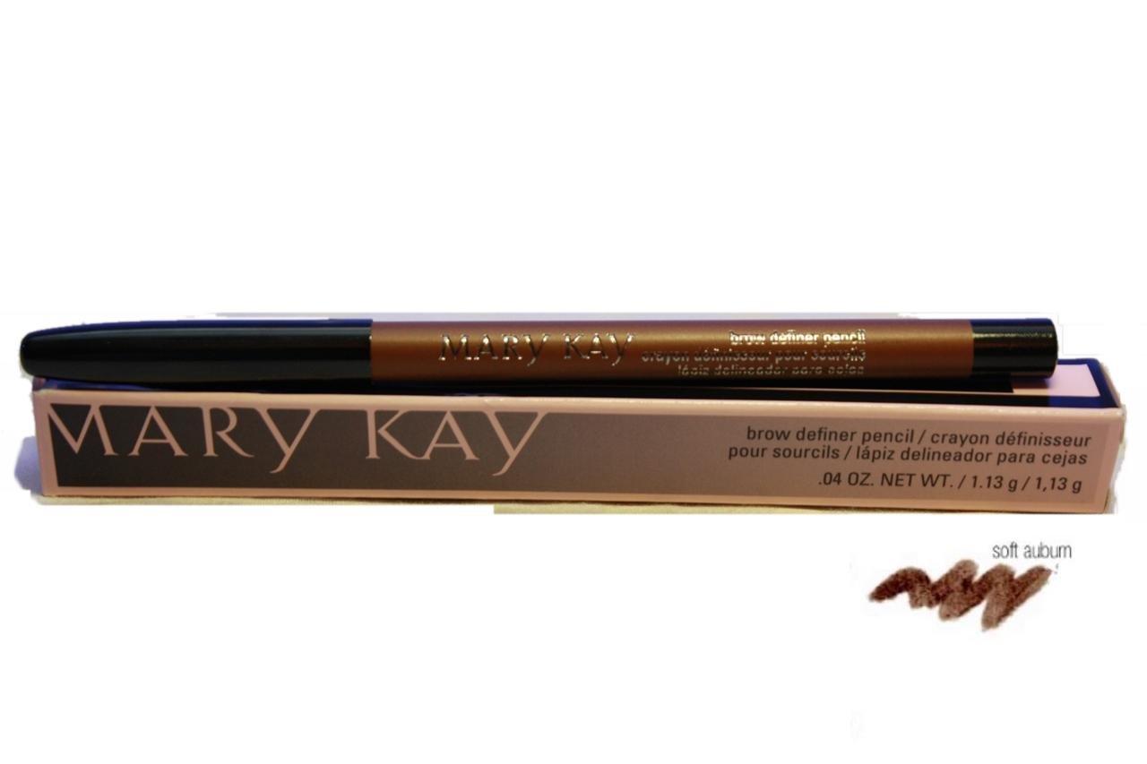 Amazon Mary Kay Brow Definer Pencil Soft Auburn Eyebrow