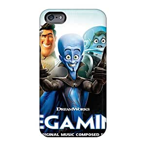 Shock-Absorbing Hard Phone Cover For Iphone 6 (Zpr5155HTdk) Support Personal Customs High Resolution Strange Magic Pictures