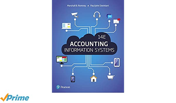 Amazon revel for accounting information systems access amazon revel for accounting information systems access card 14th edition 9780134642628 marshall b romney paul j steinbart books fandeluxe Gallery