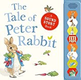 The Tale of Peter Rabbit: A Sound Story Book