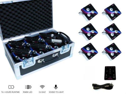 Ape Labs ApeLight Maxi - 6pc TourPack