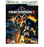 [(Crackdown 2: Prima's Official Game Guide )] [Author: Michael Searle] [Jul-2010]