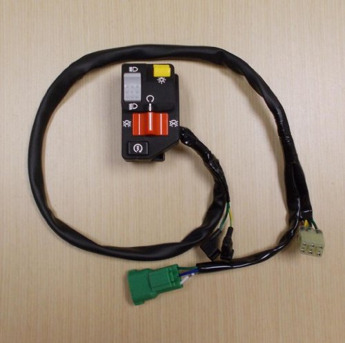- 1999-2004 Honda TRX 400 TRX400 TRX400EX Electric Start Kill Head Light Switch