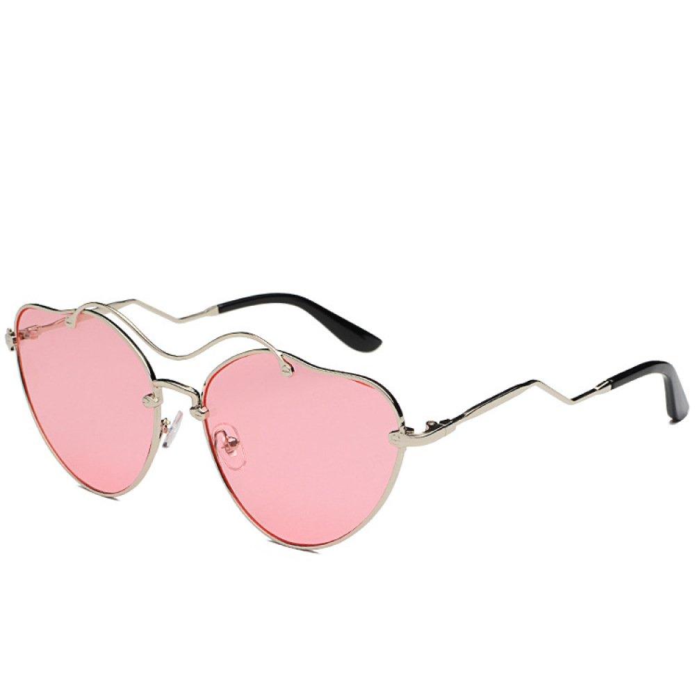 Koyi MAIDIS Gafas de sol de metal fino de silicona personalizadas MAIDIS Gafas de sol de moda de la moda Gafas de lanzamiento en la calle