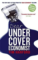 Dear Undercover Economist: The Very Best Letters from the