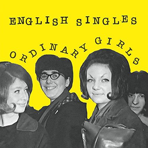English singles