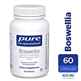 Cheap Pure Encapsulations – Boswellia – Herbal Support for Minor Joint Discomfort* – 60 Capsules