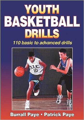 Youth Basketball Drills: Amazon co uk: Burrall Paye, Patrick