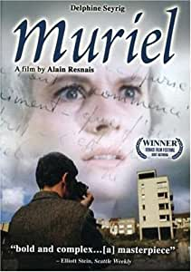 Muriel - DVD (French/English S (Version française)